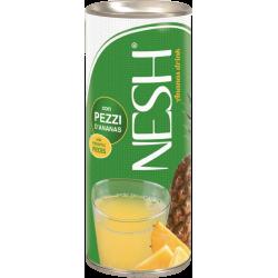 Nesh Ananas