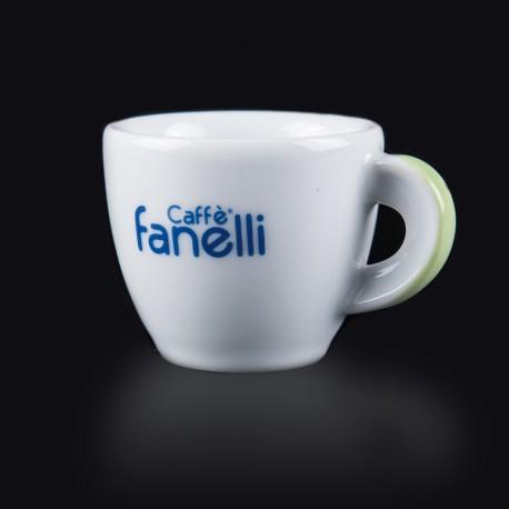 Set Tazze Caffè Fanelli