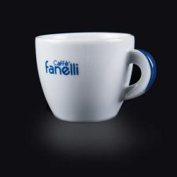 Set Tazze Cappuccino Caffè Fanelli