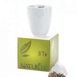 Naturtè Maxi Cubo Tè - 15 filtri