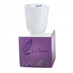 Naturtè Maxi Cubo Tisane - 15 filtri