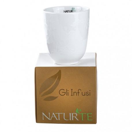 Naturtè Maxi Cubo Infusi - 15 filtri
